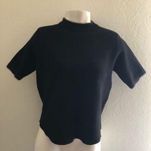 Zara knit shirt